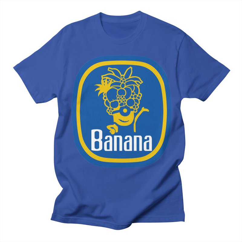 Banana! Men's T-Shirt by Tees, prints, and more by Kiki B