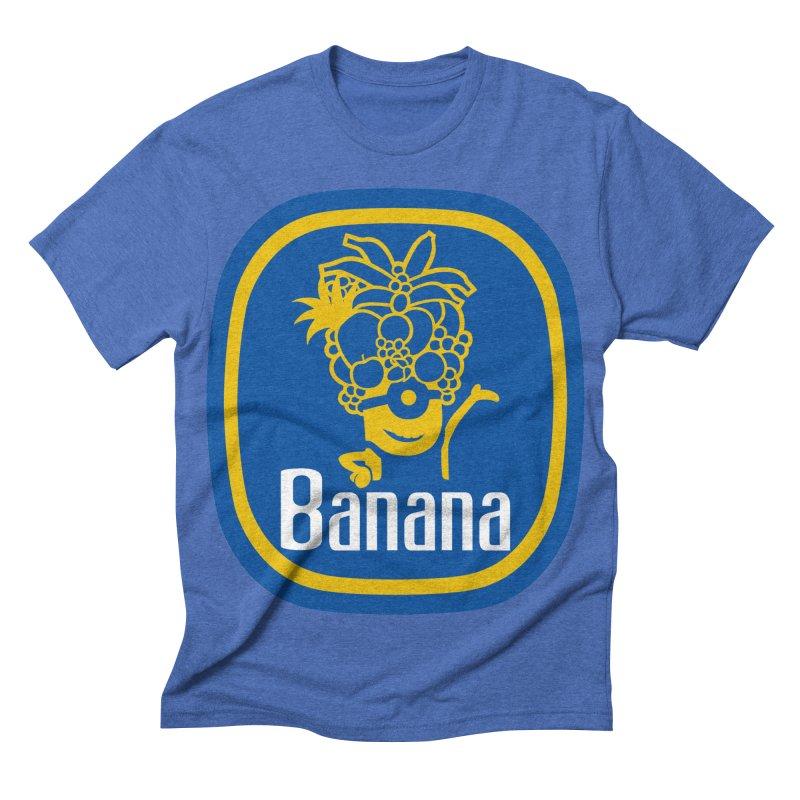 Banana!   by Tees, prints, and more by Kiki B
