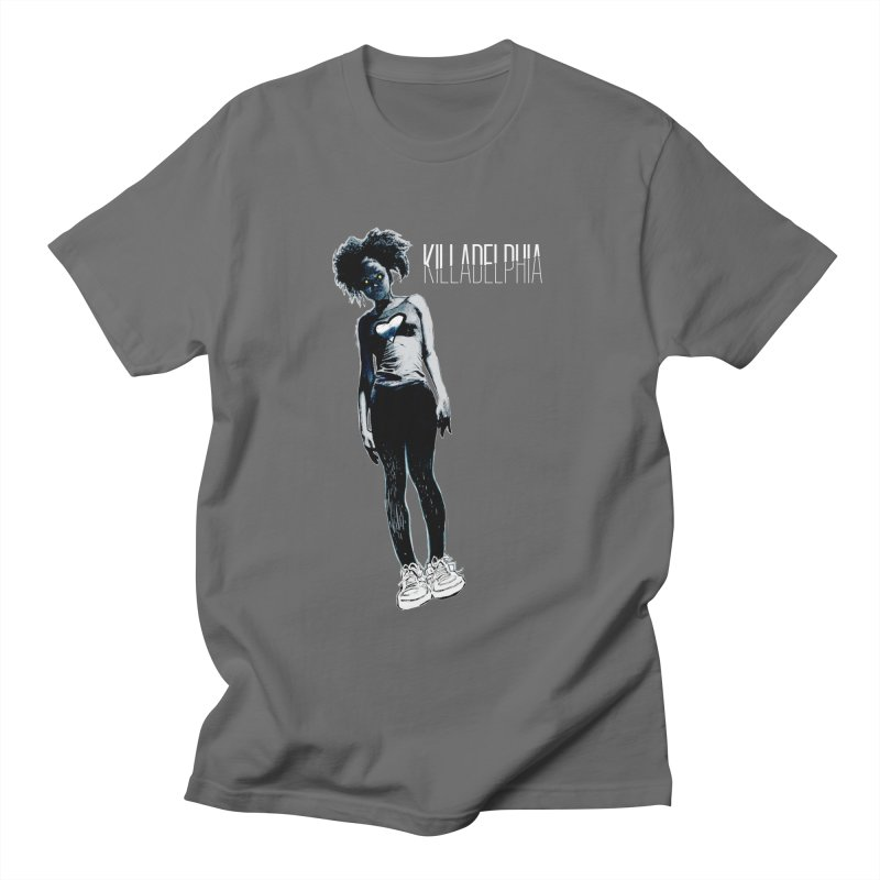 Brittany 1 Men's T-Shirt by Killadelphia's Shop