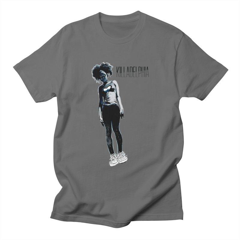 Brittany 2 Men's T-Shirt by Killadelphia's Shop