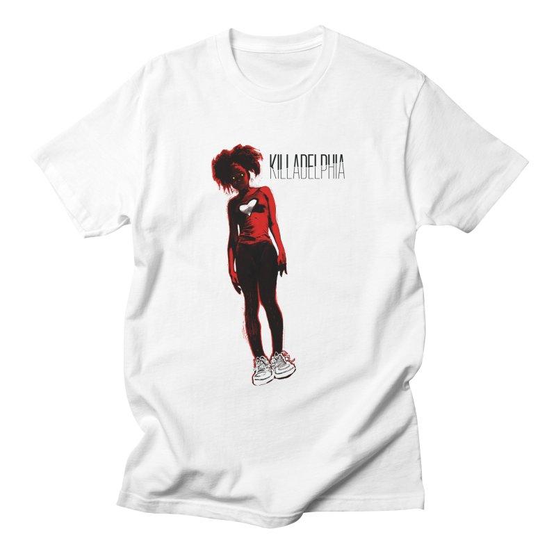 Brittany 3 Men's T-Shirt by Killadelphia's Shop