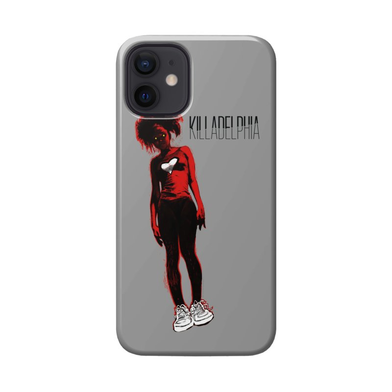 Brittany 3 Accessories Phone Case by Killadelphia's Shop