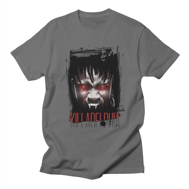 See Saw 2 Men's T-Shirt by Killadelphia's Shop