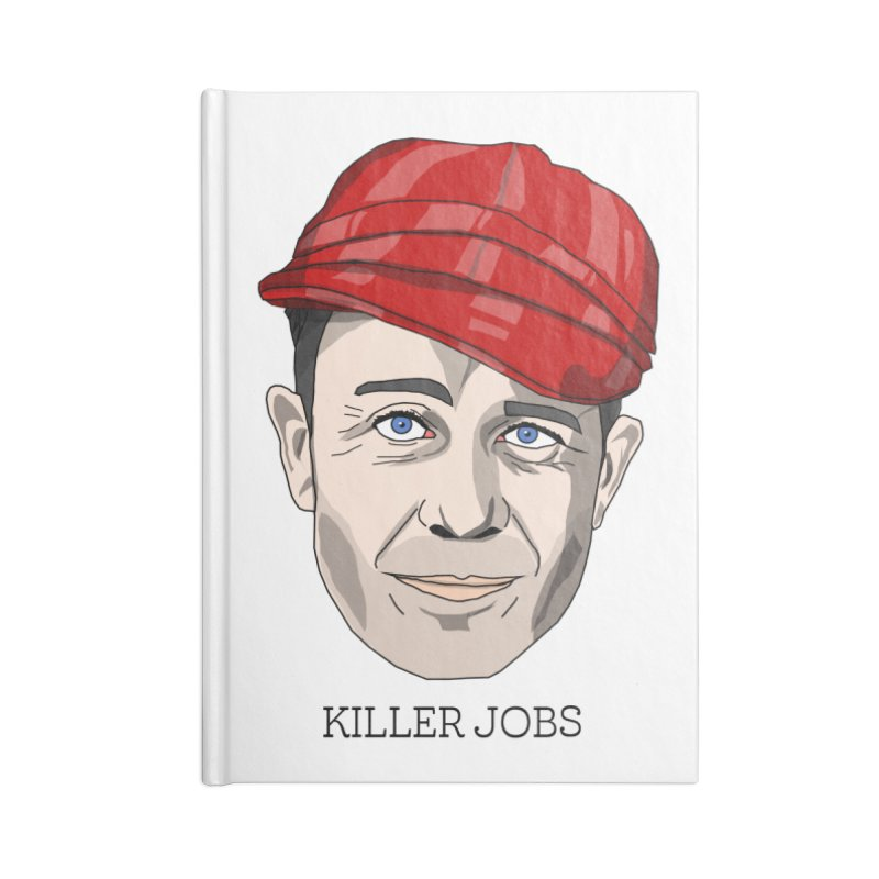 Accessories None by KILLER JOBS: Serial Killer Podcast