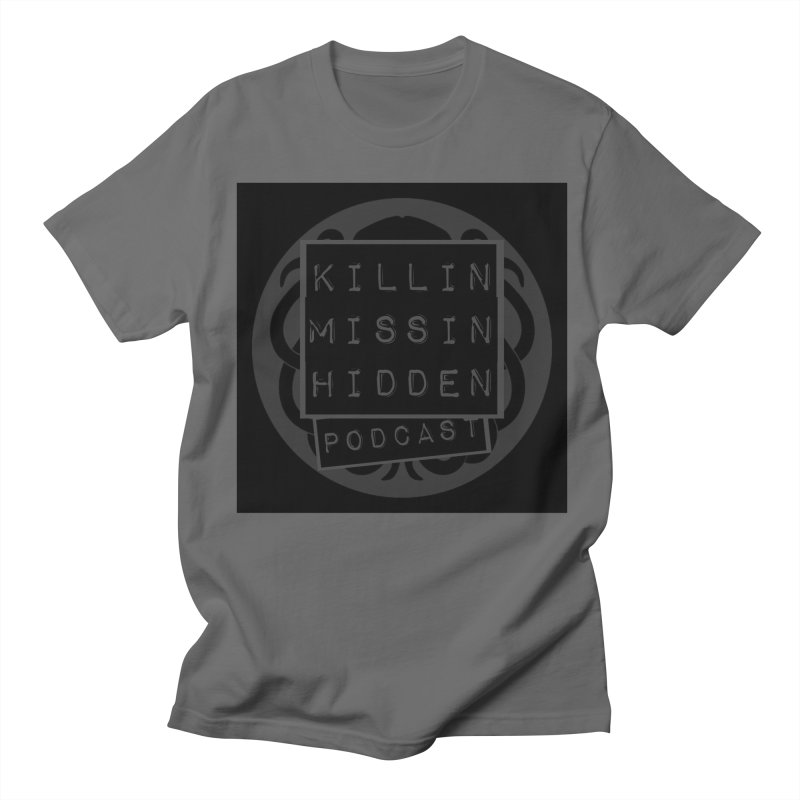 Tentacle Podcast Logo Women's T-Shirt by Killin Missin Hidden Merch!