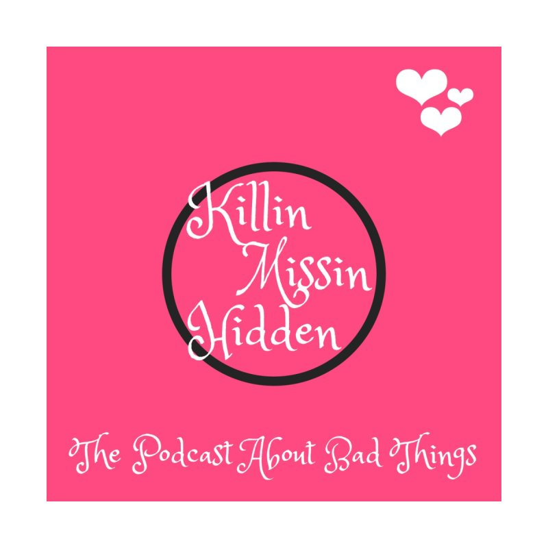 Pink KMH Women's T-Shirt by Killin Missin Hidden Merch!