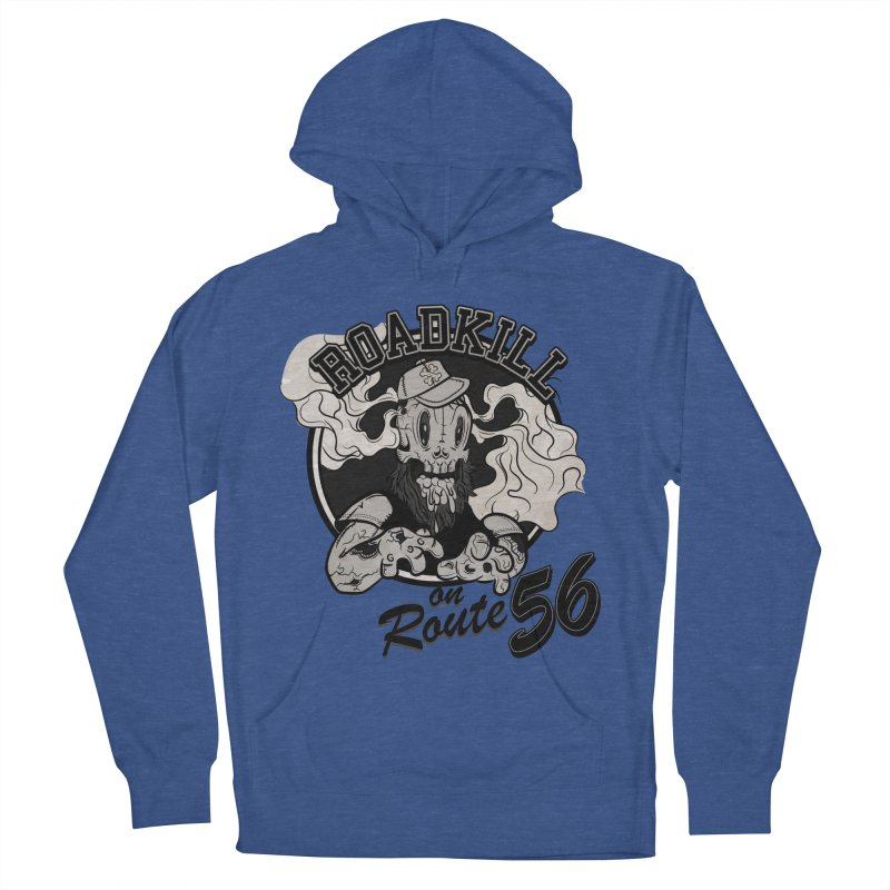 Roadkill Women's Pullover Hoody by killswitchchris's Artist Shop