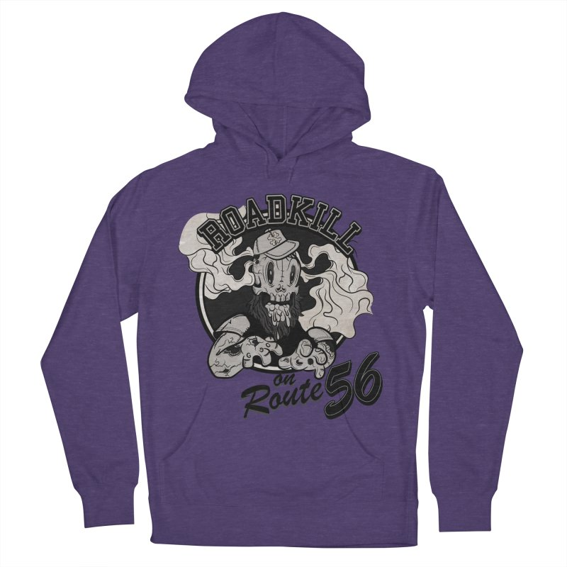 Roadkill Women's French Terry Pullover Hoody by killswitchchris's Artist Shop