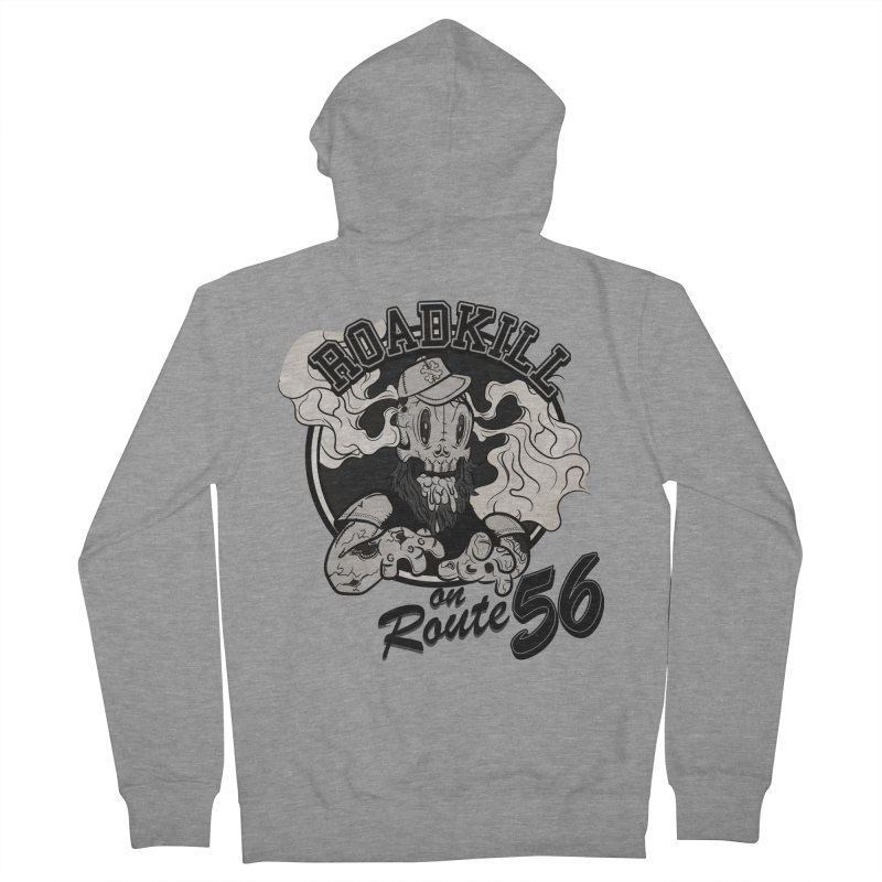 Roadkill Women's Zip-Up Hoody by killswitchchris's Artist Shop
