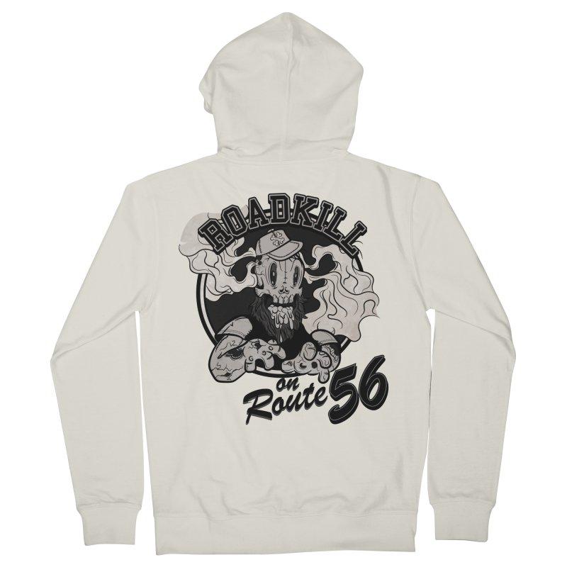 Roadkill Men's Zip-Up Hoody by killswitchchris's Artist Shop