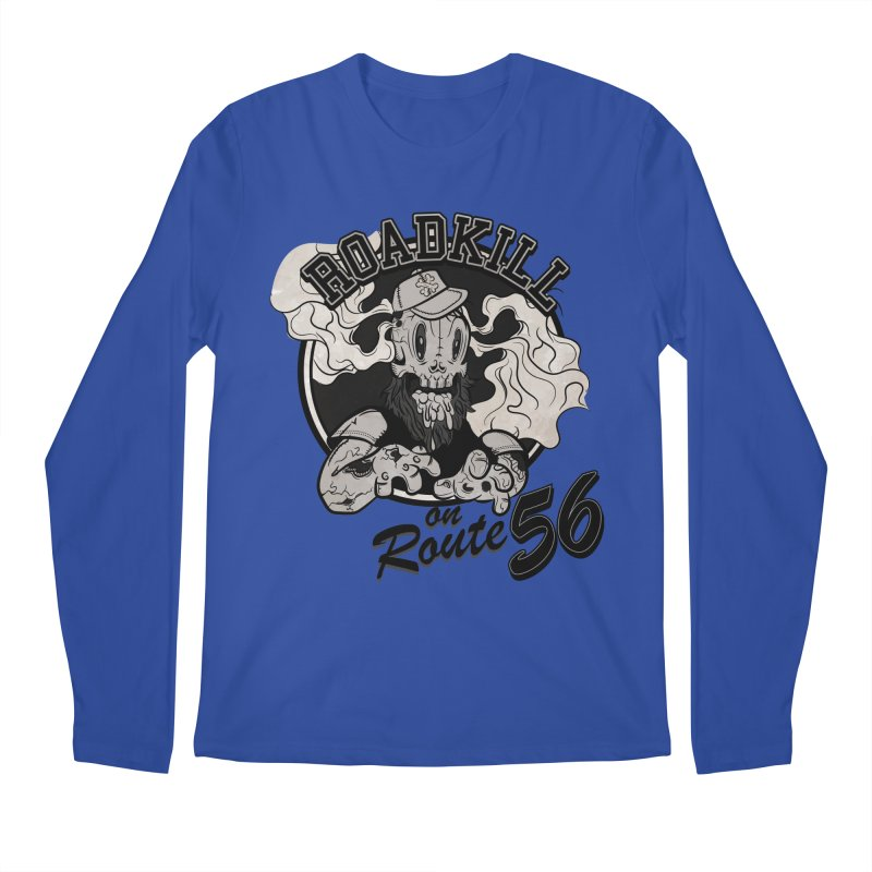 Roadkill Men's Longsleeve T-Shirt by killswitchchris's Artist Shop