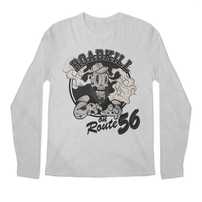 Roadkill Men's Regular Longsleeve T-Shirt by killswitchchris's Artist Shop