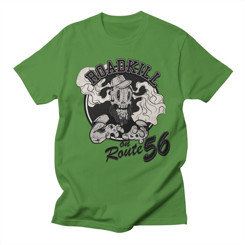 Roadkill Women's Unisex T-Shirt by killswitchchris's Artist Shop