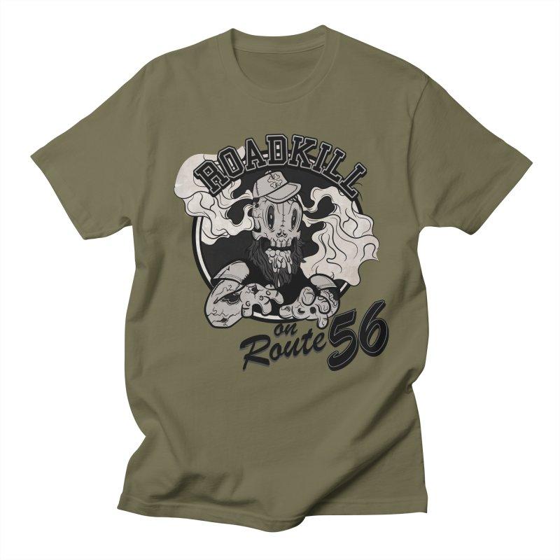 Roadkill Women's Unisex T-Shirt by killswitchchris's Artist Shop