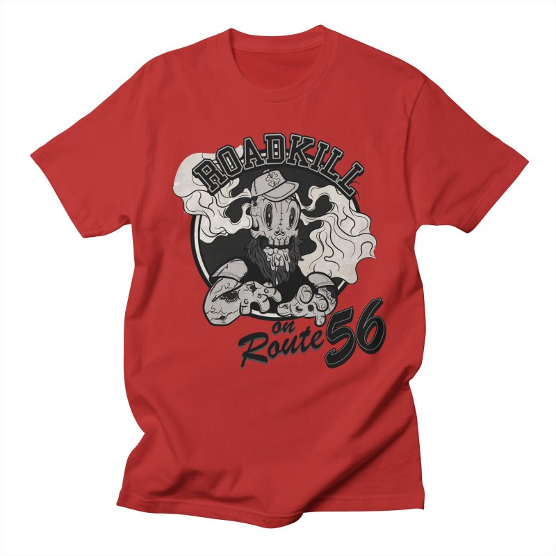 Roadkill Men's T-shirt by killswitchchris's Artist Shop