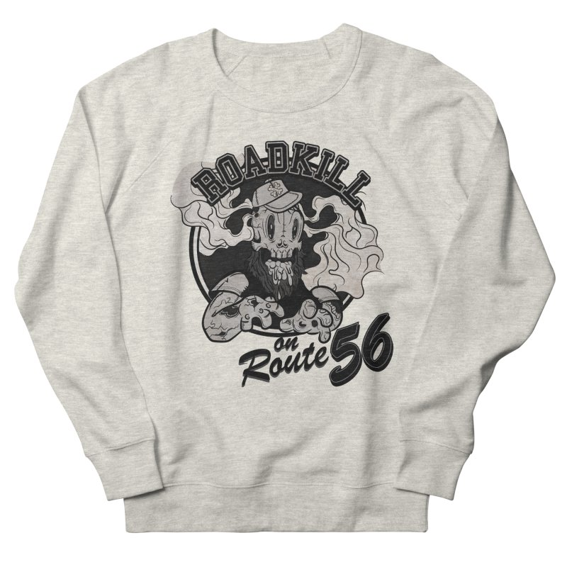 Roadkill Women's Sweatshirt by killswitchchris's Artist Shop