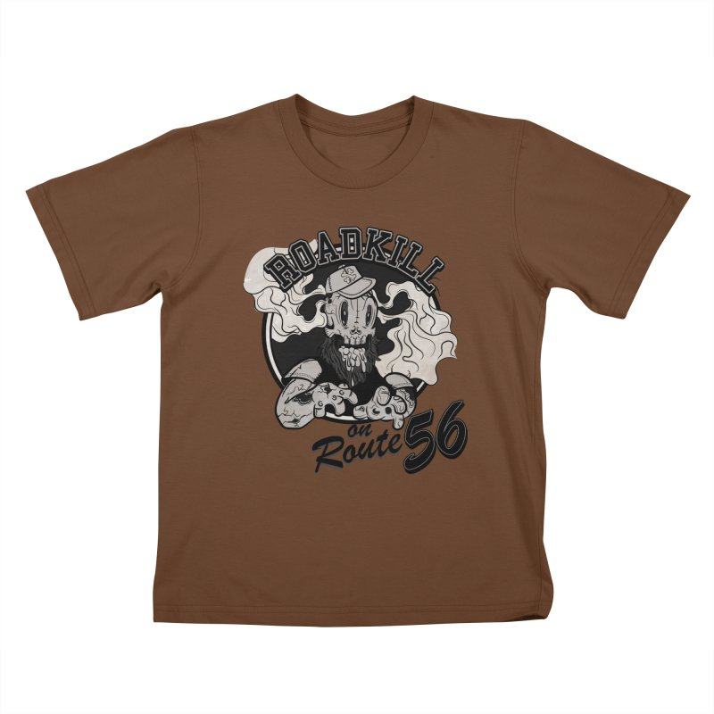 Roadkill Kids T-Shirt by killswitchchris's Artist Shop
