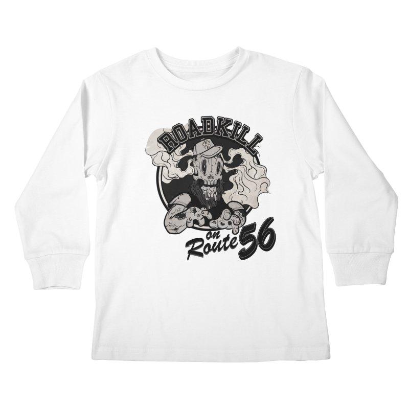 Roadkill Kids Longsleeve T-Shirt by killswitchchris's Artist Shop