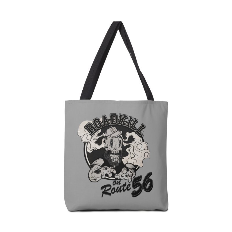 Roadkill Accessories Bag by killswitchchris's Artist Shop