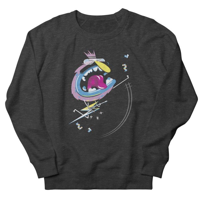 Rock Yo Socks Off Women's Sweatshirt by kilopop's Artist Shop