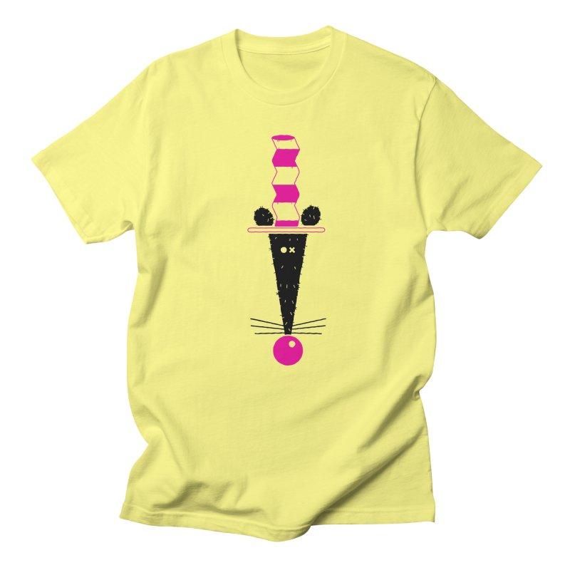 Rat In The Hat Men's T-Shirt by kilopop's Artist Shop