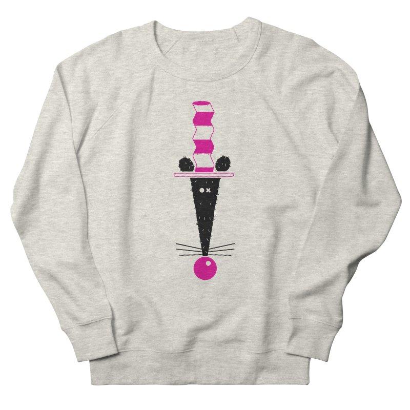 Rat In The Hat Women's French Terry Sweatshirt by kilopop's Artist Shop