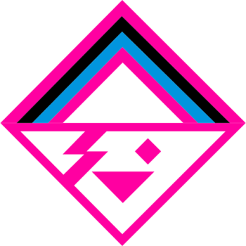 kilopop's Artist Shop Logo