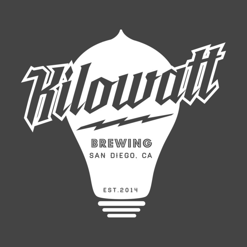 White Light (multiple styles & colors) by Kilowatt Brewing's Swag Shop