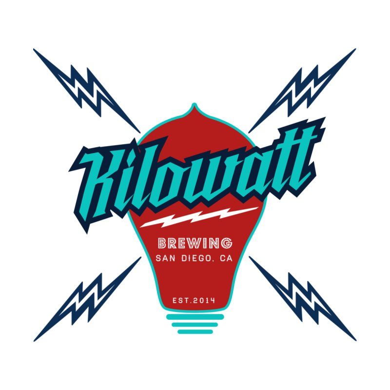 Southwest Light (multiple styles & colors) by Kilowatt Brewing's Swag Shop