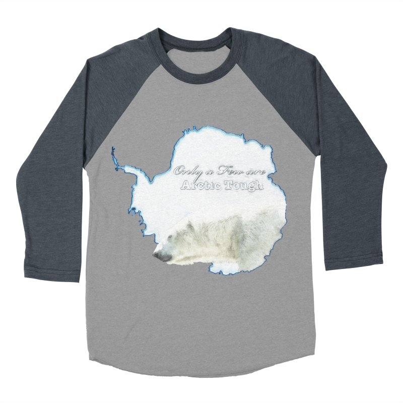 Arctic Tough Women's  by Of The Wild by Kimberly J Tilley
