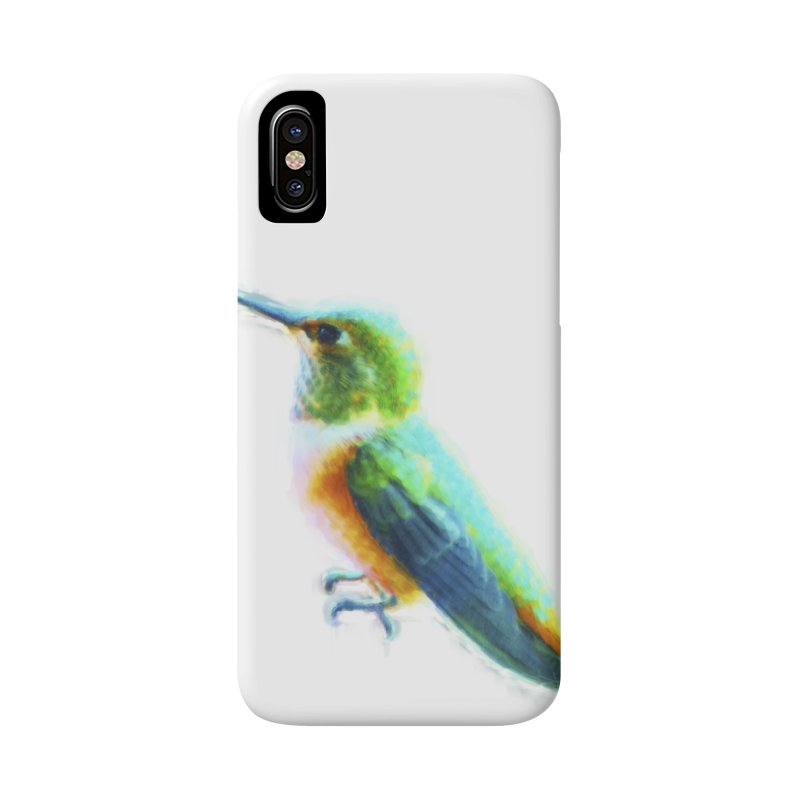 Young and Vibrant Accessories Phone Case by Of The Wild by Kimberly J Tilley