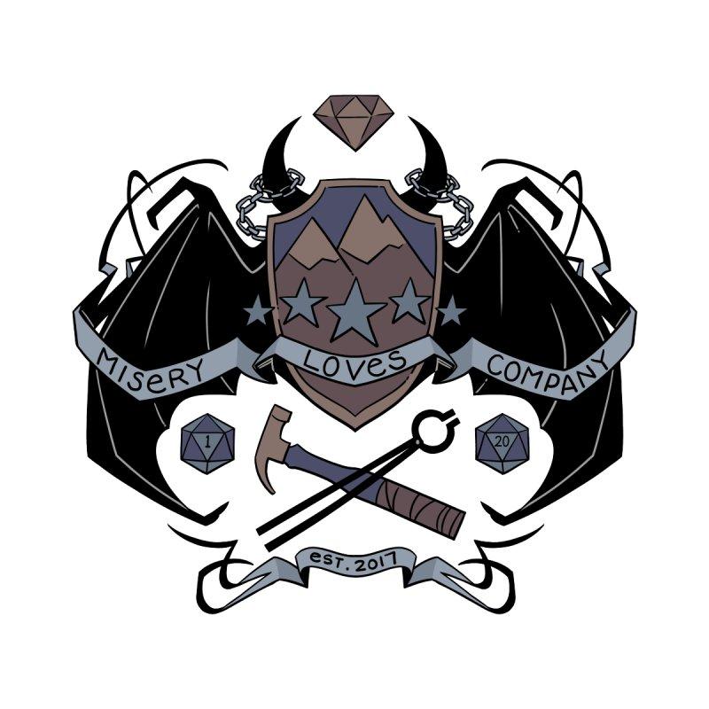 MLC Logo - Leif Egner by kimbles's Shop