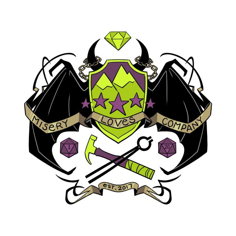 MLC Logo - Desmond Cagliari by kimbles's Shop