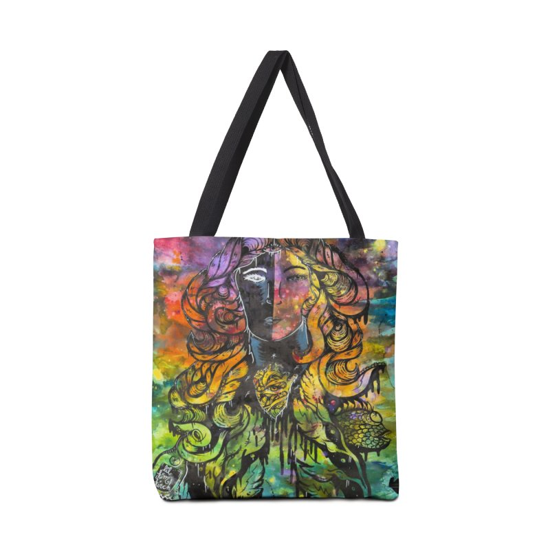 lady Accessories Bag by kimkirch's Artist Shop