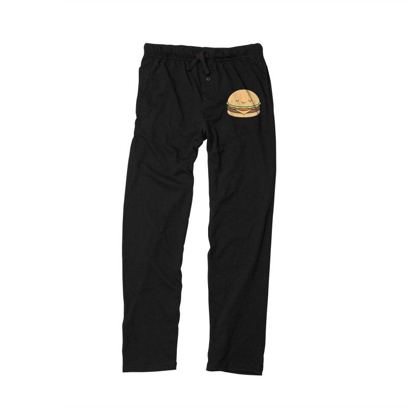 Happy Burger Women's Lounge Pants by Kim Vervuurt