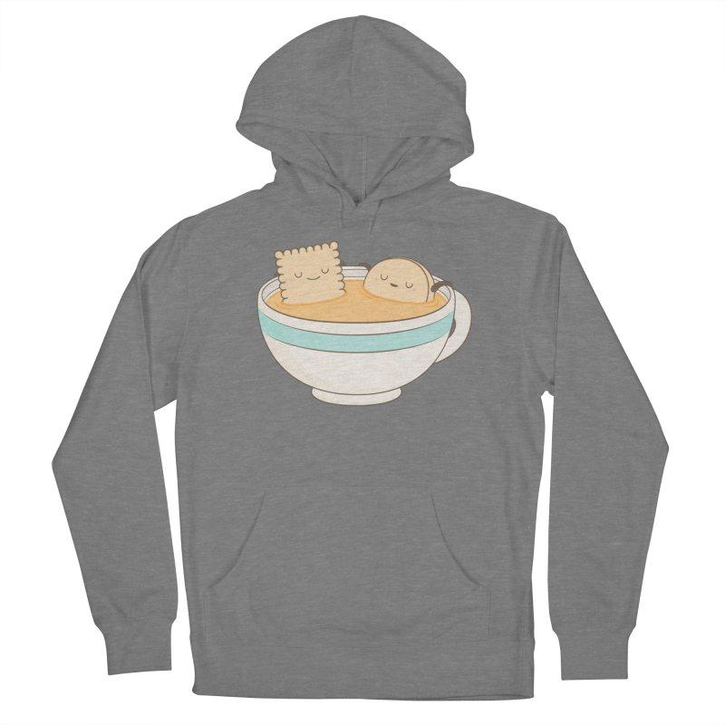 Loosen Up A Little Women's Pullover Hoody by Kim Vervuurt