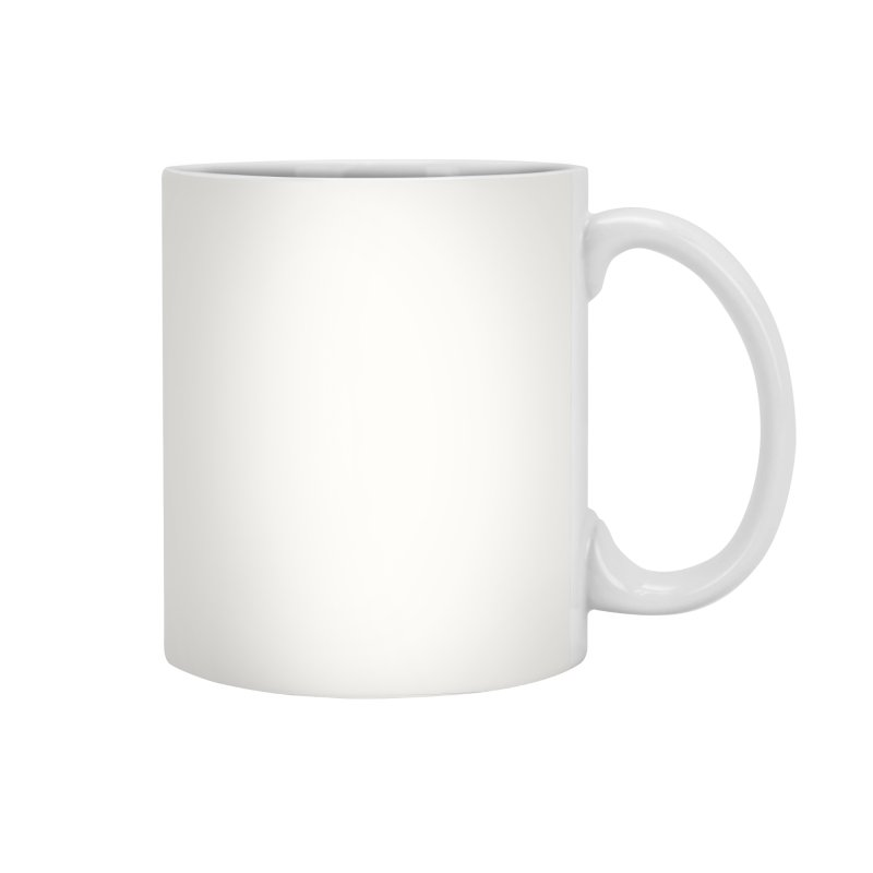 Loosen Up A Little Accessories Mug by Kim Vervuurt