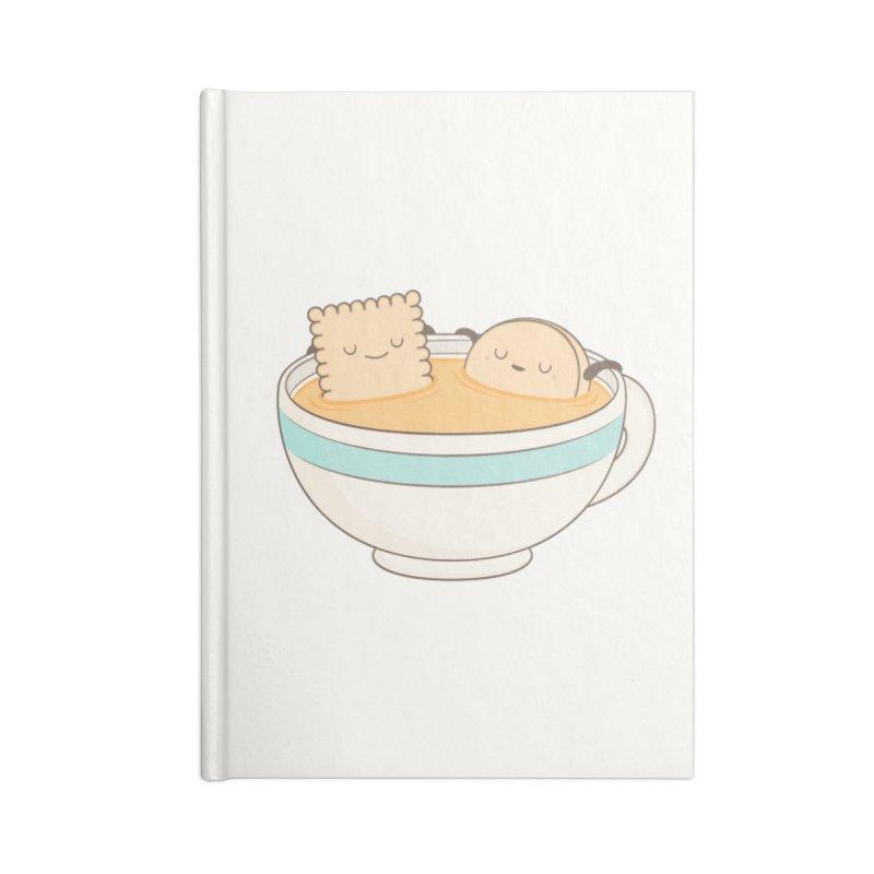 Loosen Up A Little Accessories Notebook by Kim Vervuurt