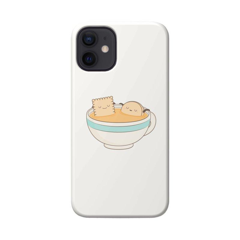 Loosen Up A Little Accessories Phone Case by Kim Vervuurt