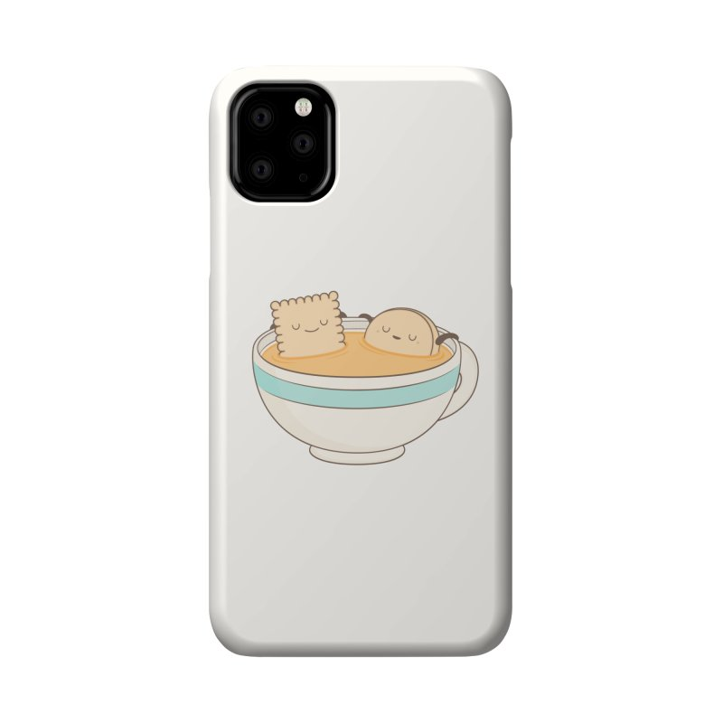 Loosen Up A Little Accessories Phone Case by Kim Vervuurt