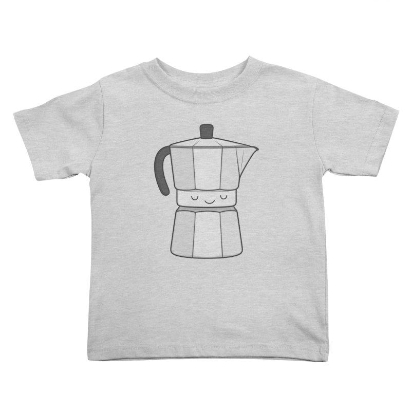 Coffee   by Kim Vervuurt