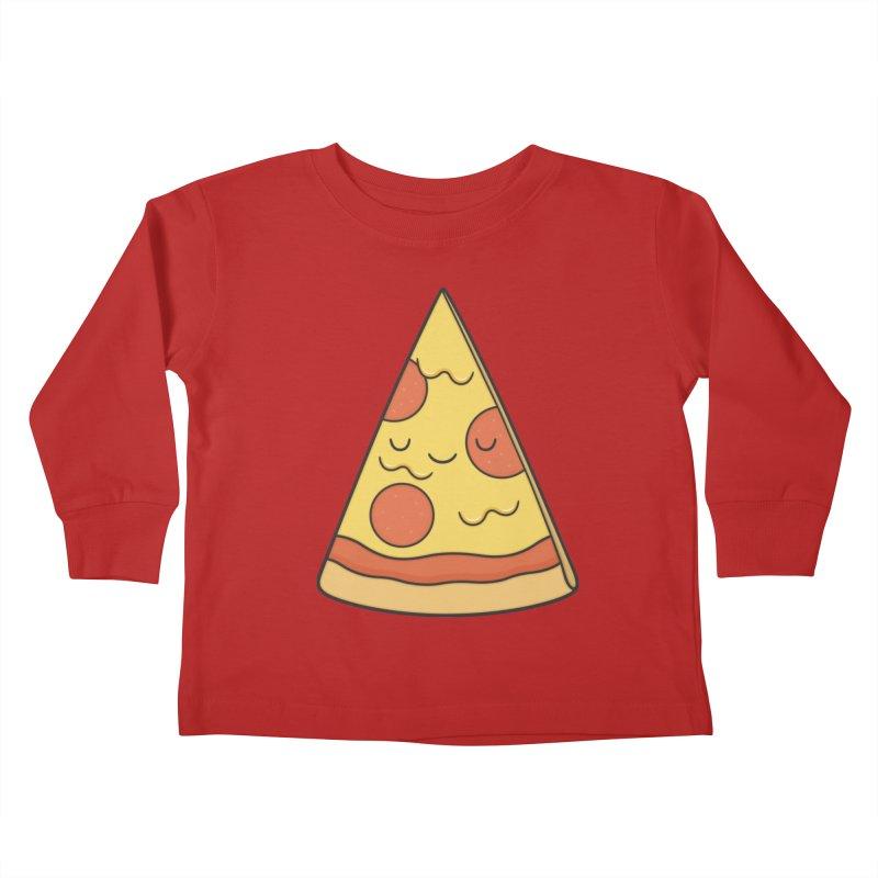 Pizza   by Kim Vervuurt