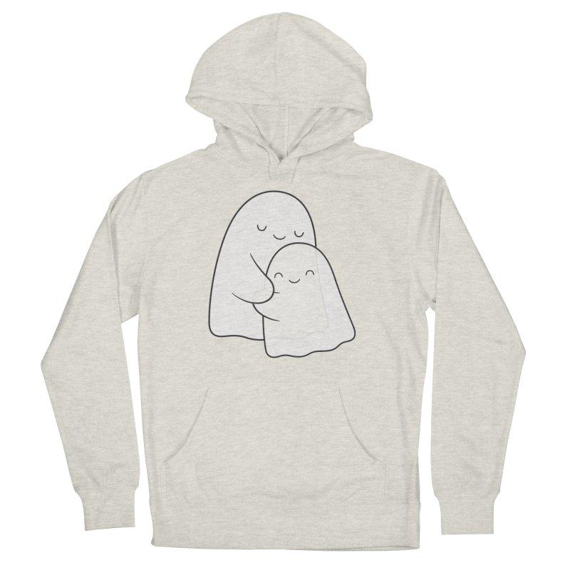 Soulmates Men's Pullover Hoody by Kim Vervuurt
