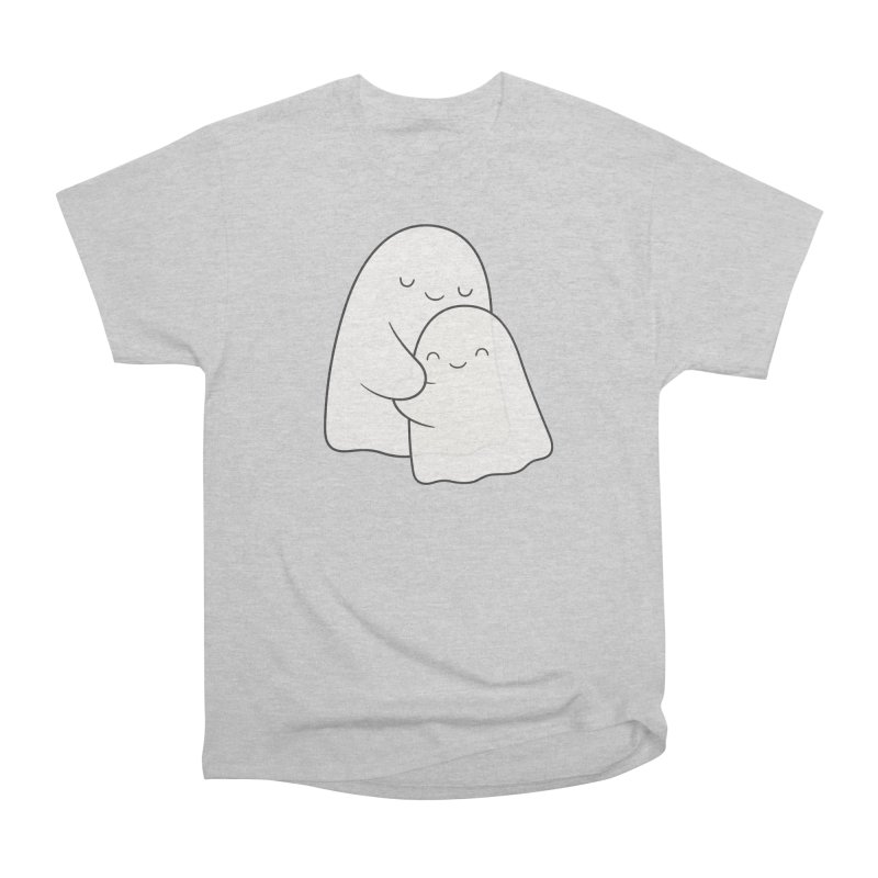 Soulmates Women's Heavyweight Unisex T-Shirt by Kim Vervuurt