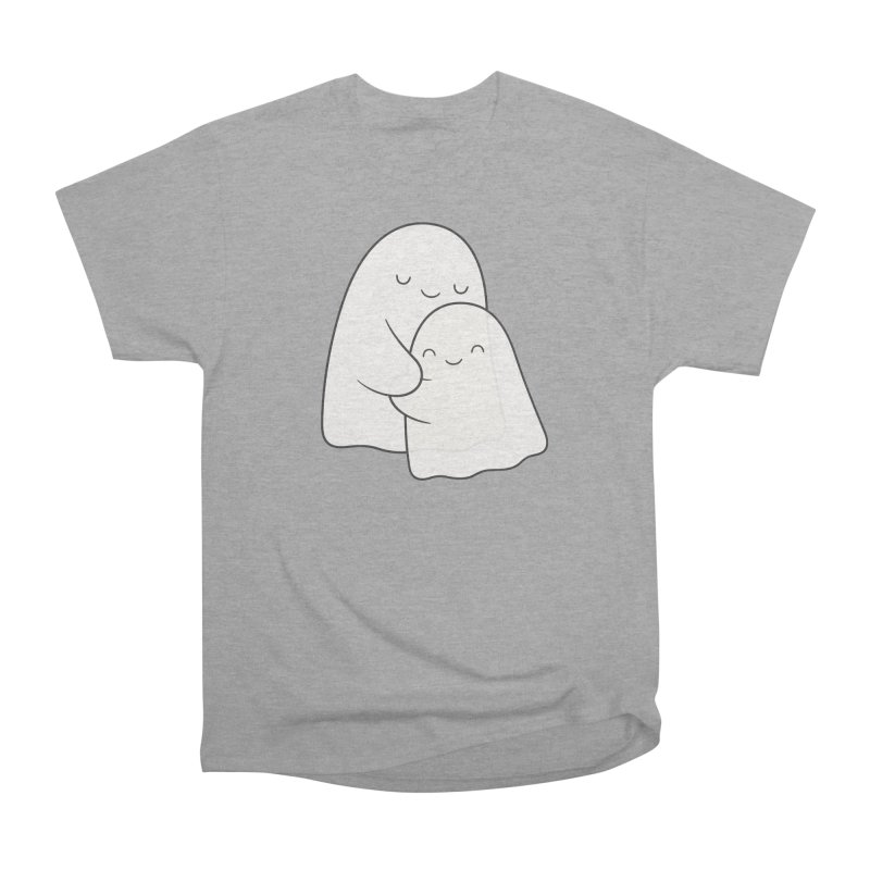 Soulmates Women's Heavyweight Unisex T-Shirt by Kim Vervuurt