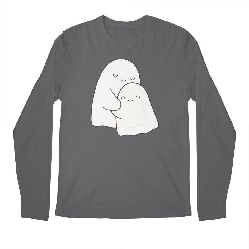 Soulmates Men's Regular Longsleeve T-Shirt by Kim Vervuurt