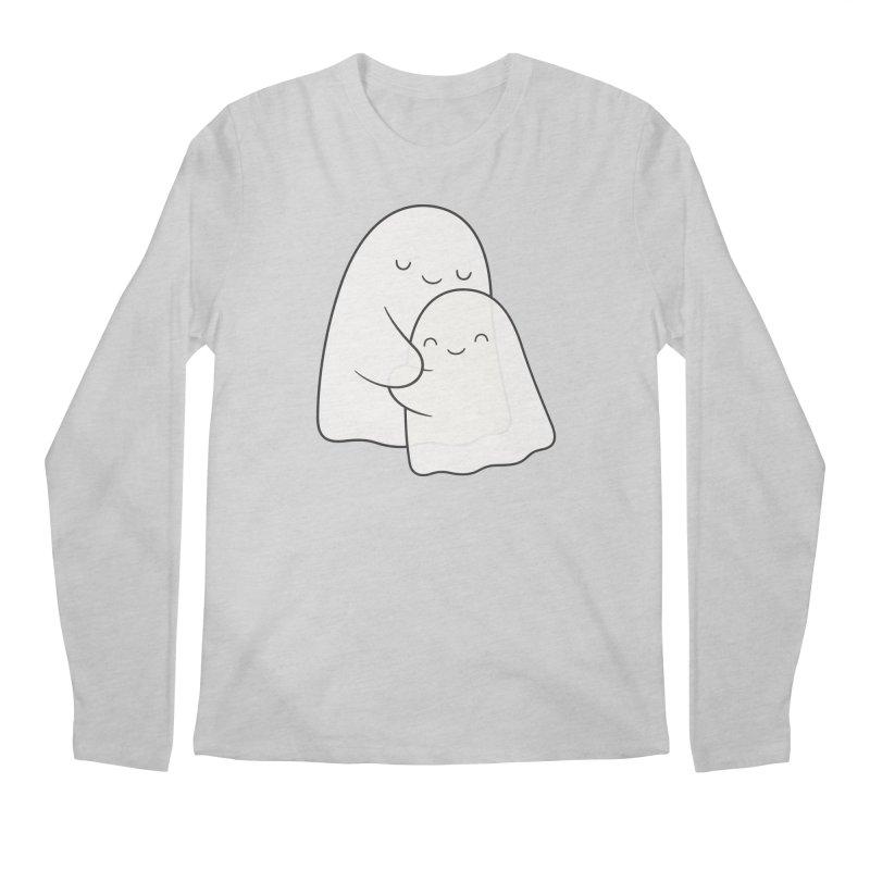 Soulmates Men's Longsleeve T-Shirt by Kim Vervuurt