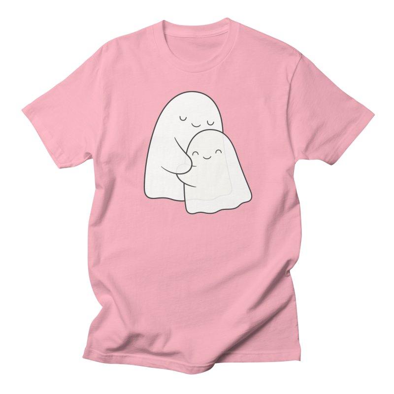 Soulmates Men's Regular T-Shirt by Kim Vervuurt