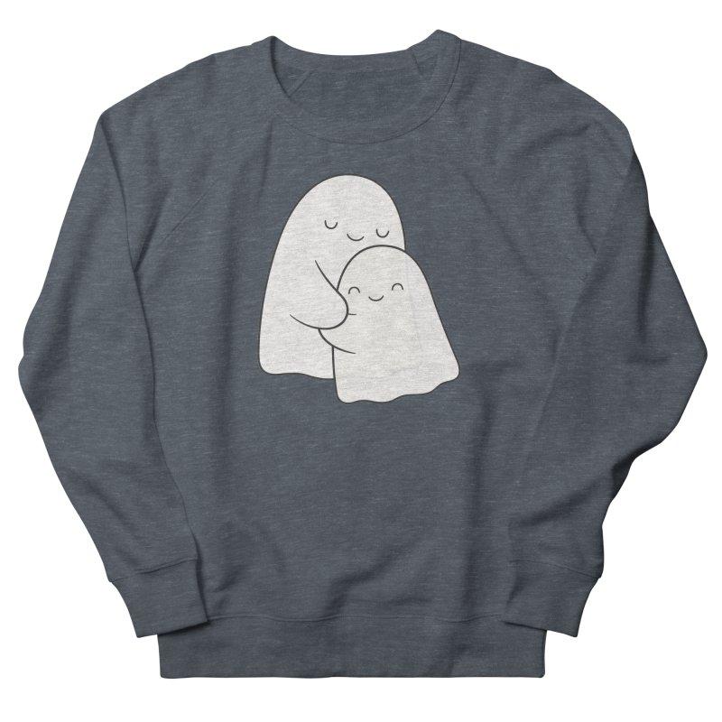 Soulmates Women's French Terry Sweatshirt by Kim Vervuurt