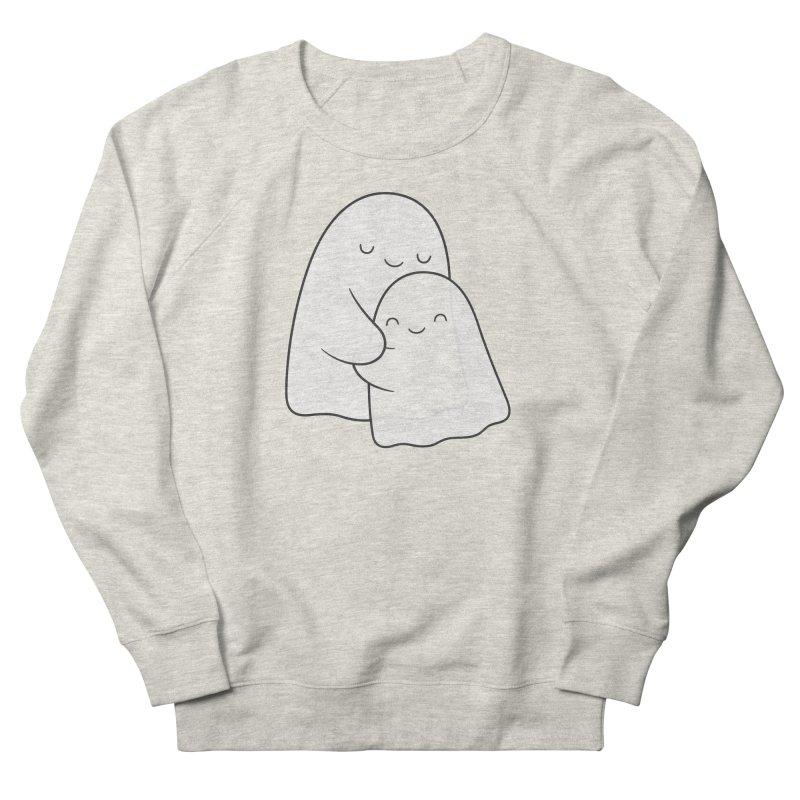 Soulmates Women's Sweatshirt by Kim Vervuurt